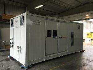 co-generator 100 kva