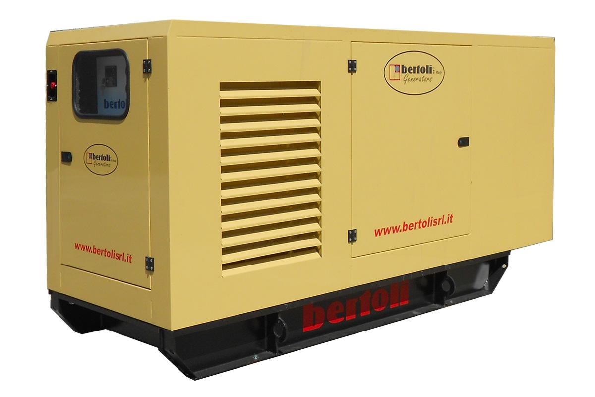 145-165 kVA