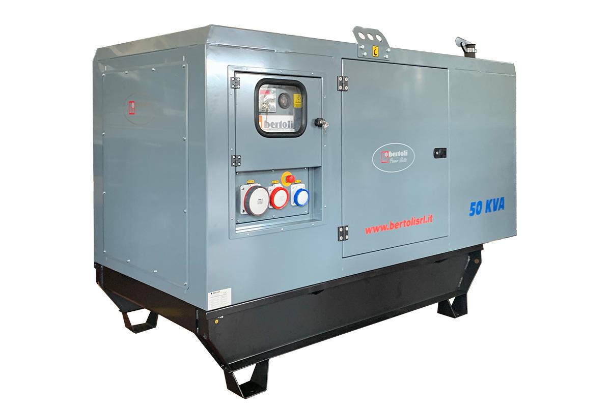 45-55-66 kVA