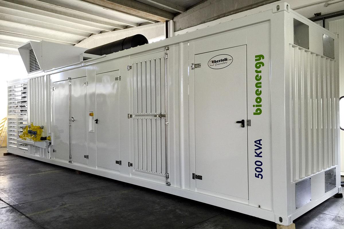 co-generator