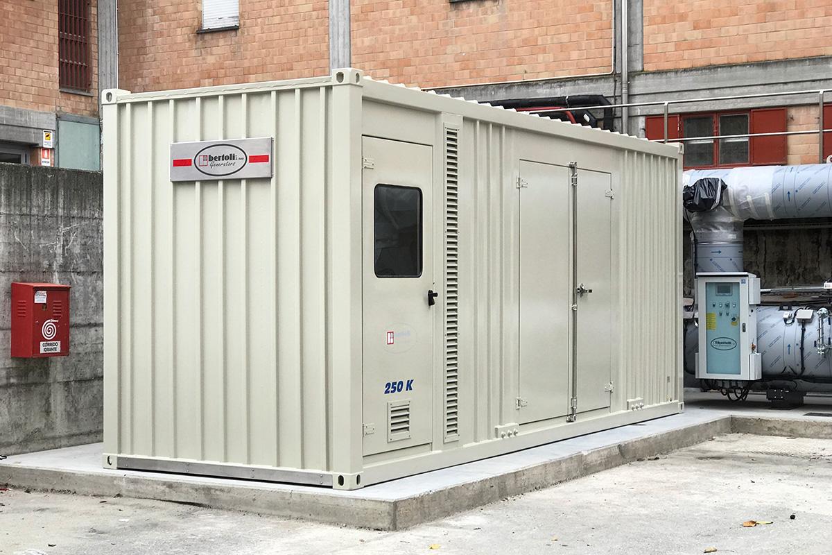 cogeneratore-gas-250kW