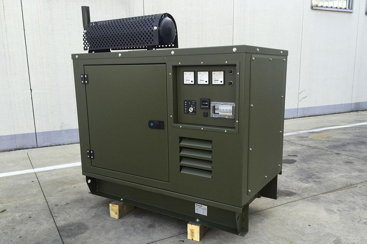 military gpu